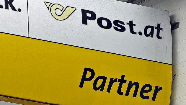 Postpartner ging das Bargeld aus - keine Pension (Bild: APA/HARALD SCHNEIDER (Symbolbild))