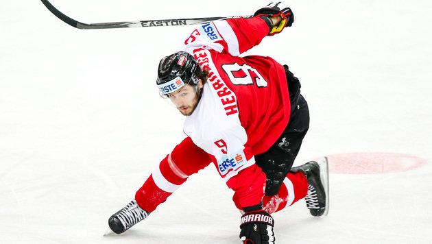RB Salzburg sichert sich Dienste von Herburger (Bild: GEPA)