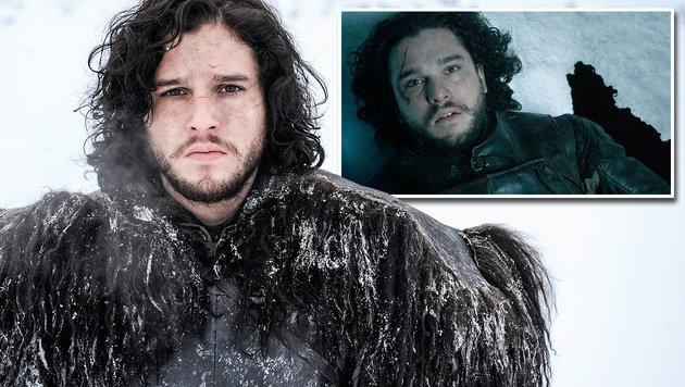 Spoiler: Zweite Folge enthüllt Jon Snows Schicksal (Bild: HBO, Viennareport)