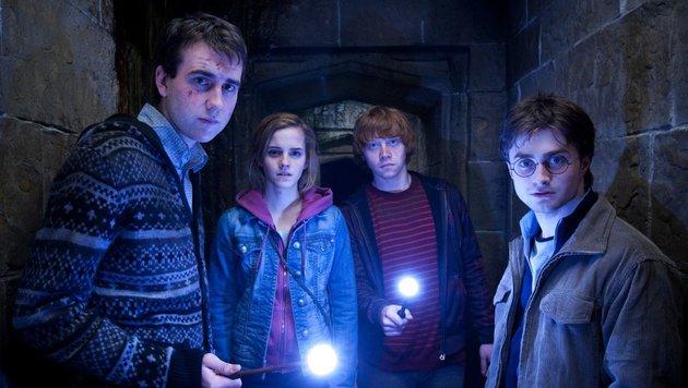 """""""Harry Potter und die Heiligtümer des Todes - Teil 2"""" (Bild: Warner Bros.)"""