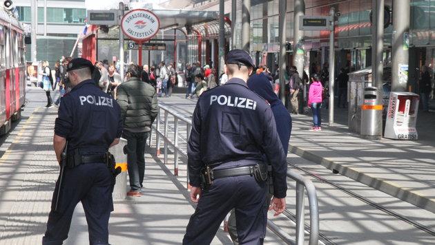 Sex-Angriffe: Diese Fälle schockieren Österreich (Bild: Andi Schiel)