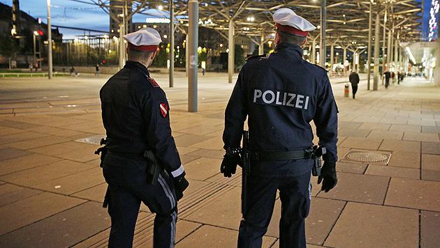 Der Wiener Praterstern ist einer der Hotspots bei sexuellen Übergriffen auf Frauen. (Bild: Reinhard Holl)