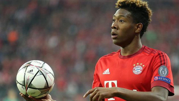 Atletico reißt Bayern München aus CL-Titelträumen! (Bild: GEPA)