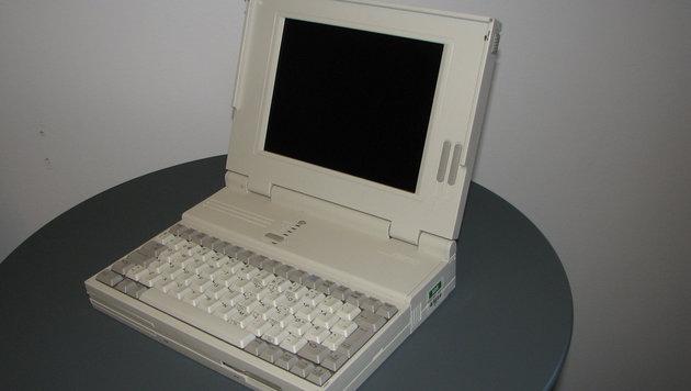 Ohne Uralt-Laptop geht bei diesem Auto gar nichts (Bild: Wikipedia/Bjelleklang)