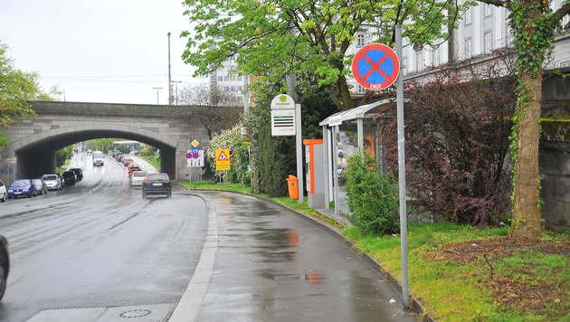 Sex-Angriffe: Diese Fälle schockieren Österreich (Bild: Horst Einöšder)