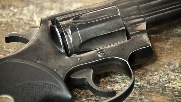 15-Jähriger bei Pistolen-Selfie tödlich getroffen (Bild: flickr.com/David Trawin)