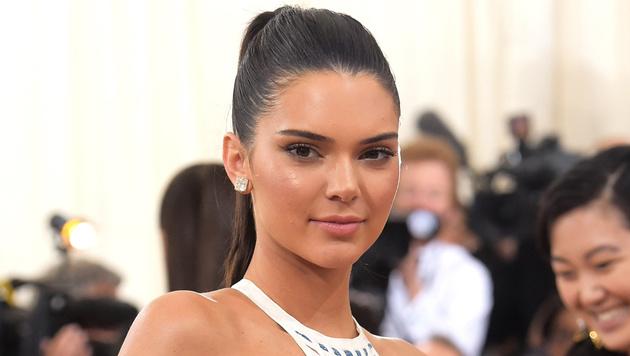Kendall Jenner (Bild: Charles Sykes/Invision/AP)