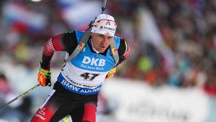 Ex-Staffel-WM-3. Fritz Pinter beendet Karriere (Bild: GEPA pictures)