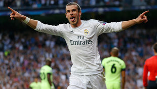 Real macht Madrider Derby um CL-Pokal komplett (Bild: Associated Press)