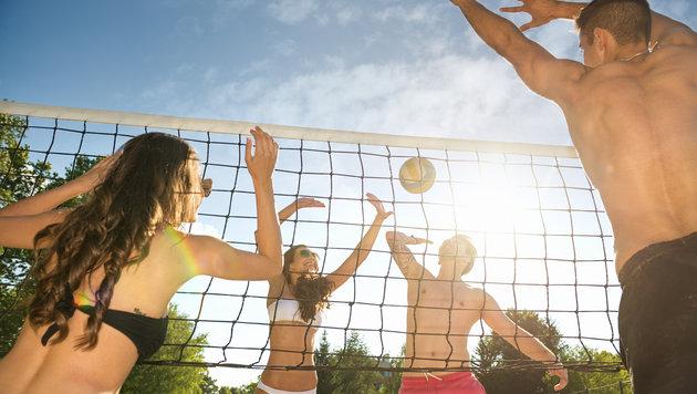 Mit unserem Sport-Guide durch den Sommer in Wien (Bild: Zsolnai Gergely)