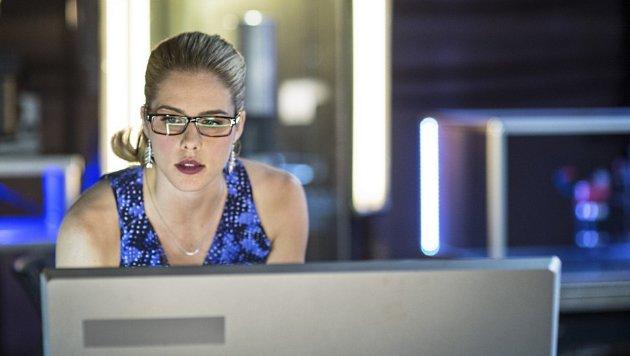 Engelchen: Die coolsten Heldinnen im TV (Bild: The CW)