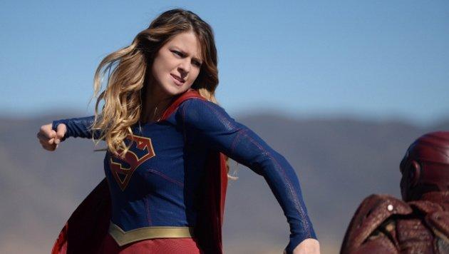 Engelchen: Die coolsten Heldinnen im TV (Bild: CBS)