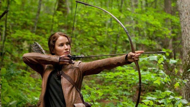 """""""Die Tribute von Panem - The Hunger Games"""" (Bild: Lionsgate)"""