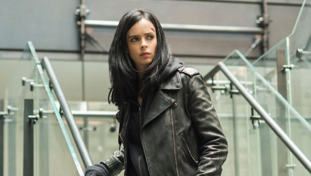 Teufelchen: Die coolsten Antiheldinnen im TV (Bild: Marvel.com)
