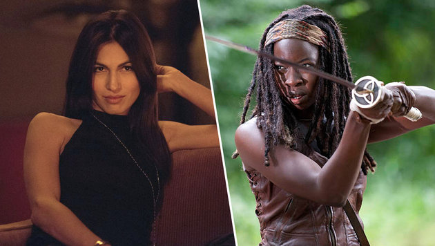 Teufelchen: Die coolsten Antiheldinnen im TV (Bild: Marvel.com / AMC)