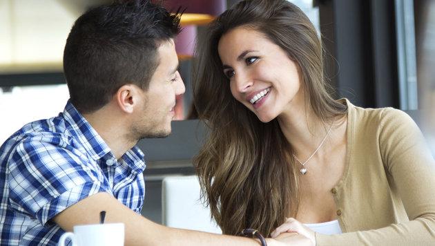 """""""Diese 7 Fehler müsst ihr beim Flirten vermeiden (Bild: Thinkstockphotos.de)"""""""