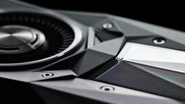 Geforce GTX 1080: Neue Top-Grafikkarte von Nvidia (Bild: Nvidia)