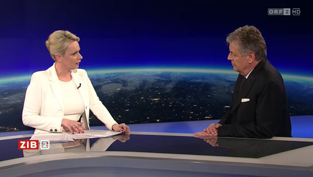 Kern & Zeiler planten Faymann-Ablöse seit Monaten (Bild: tvthek.orf.at)