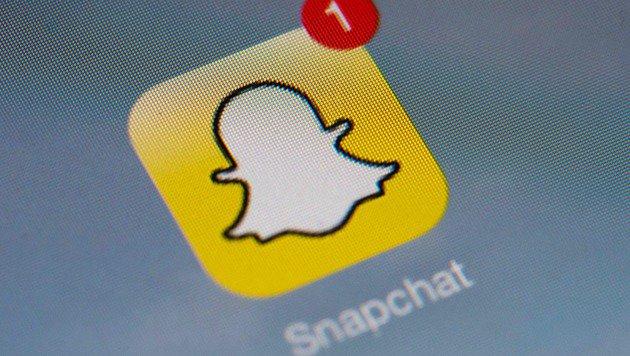 Die beliebtesten sozialen Netzwerke der Jugend (Bild: APA/AFP/LIONEL BONAVENTURE)