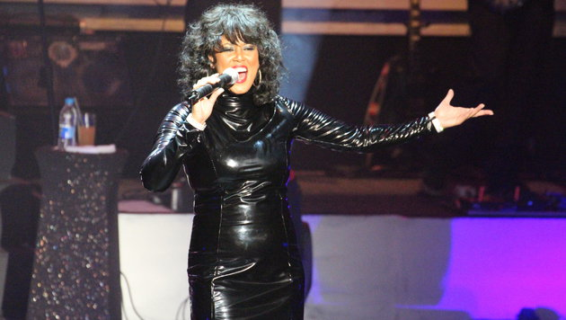 "Die ""Whitney Houston Show"" kommt nach Wien (Bild: Showtime Australia P/L 