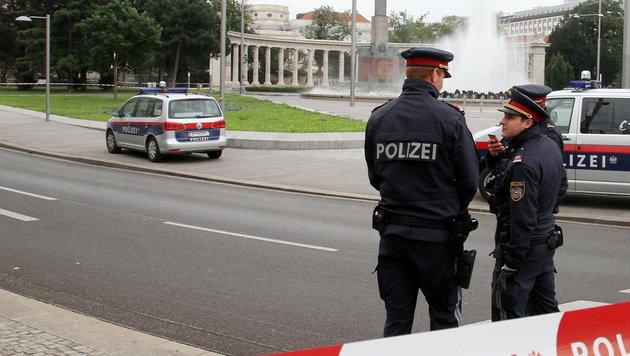 Erneut Attacke mit Eisenstange in Wien (Bild: Andi Schiel (Symbolbild))