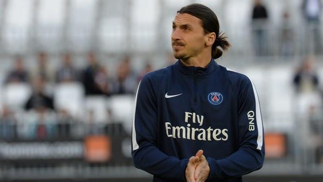 Ausstiegsklausel aktiviert: Arsenal will Vardy! (Bild: AFP)