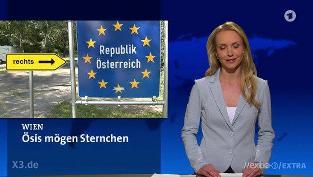 """""""Sieg-Heil-Virus"""": ARD zeigt Hakenkreuz-Riesenrad (Bild: Screenshot/ARD)"""