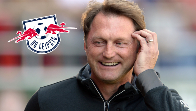 "Hasenhüttl: ""Will mit Leipzig in Champions League"" (Bild: APA/dpa/Andreas Gebert, RB Leipzig)"
