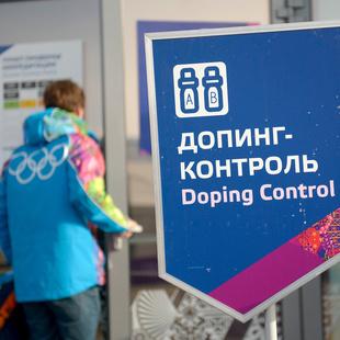 Insider packt aus! Dopingvorw�rfe gegen Russland (Bild: APA/ROLAND SCHLAGER)
