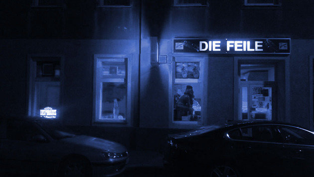 """20 Party-Locations zum Mieten (Bild: facebook.com/diefeile)"""