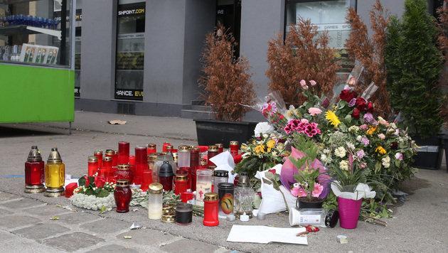 """""""Hotspot Brunnenmarkt: """"Die Drogen müssen weg!"""" (Bild: zwefo)"""""""
