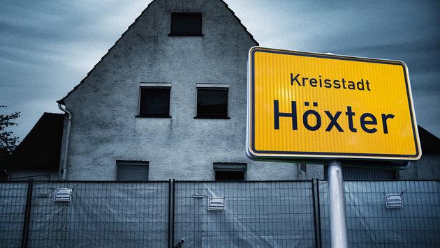 Horror-Haus: Die Beichte der Seelenf�nger (Bild: Reinhard Holl)