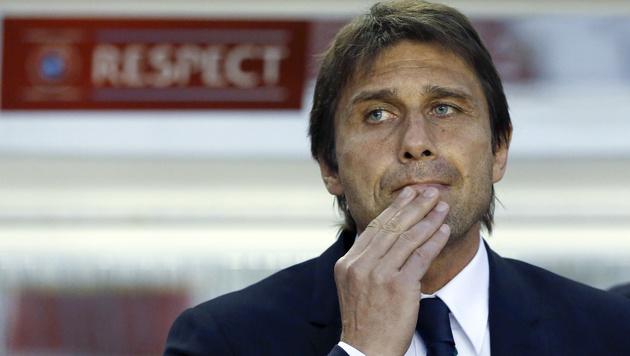 Wettskandal: Italiens Teamchef freigesprochen (Bild: AP)
