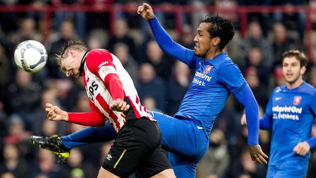 Arnautovic Ex-Klub Twente mit Abstieg bestraft! (Bild: AFP or licensors)