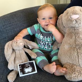 Ski-Star Bode Miller wird zum zweiten Mal Vater (Bild: instagram.com/Bode Miller)