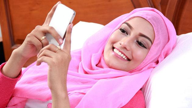 Zu viele SMS: Scheidung nach ein paar Stunden Ehe (Bild: thinkstockphotos.de (Symbolbild))