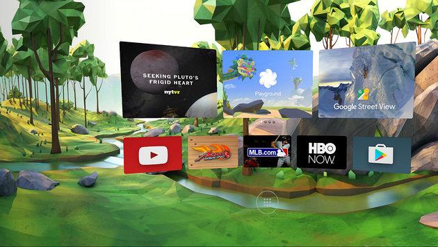 Google will VR auf alle Smartphones bringen (Bild: Google)