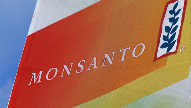 Bayer will US-Saatgutriesen Monsanto übernehmen (Bild: Associated Press)