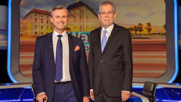 TV-Duelle beginnen zwei Wochen vor Wahlsonntag (Bild: ORF/Thomas Ramstorfer)