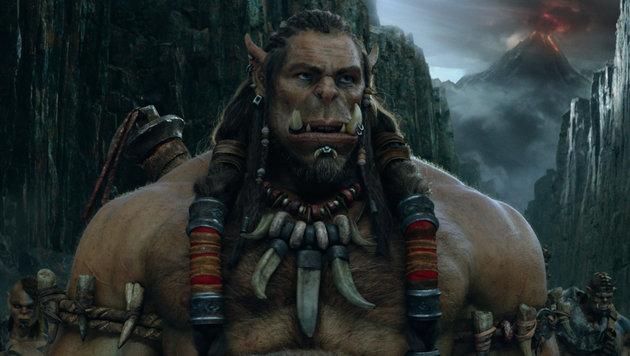 """""""Warcraft: The Beginning"""": Der Film zum Game (Bild: UPI)"""