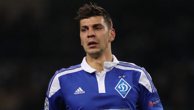 Dragovic steht vor Wechsel zu Bayer Leverkusen (Bild: GEPA)