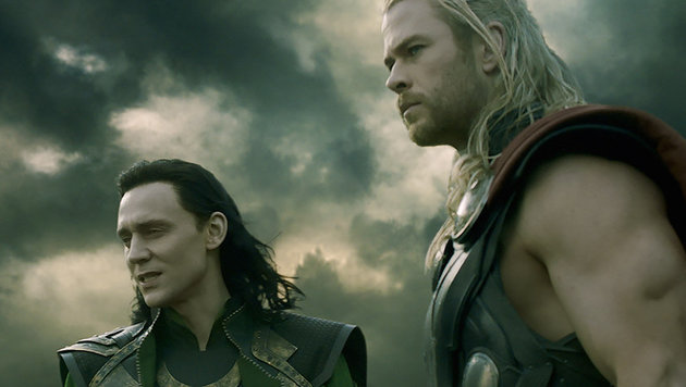 "Taylor Swift liebt ""Thor""-Star Tom Hiddleston (Bild: Marvel.com)"