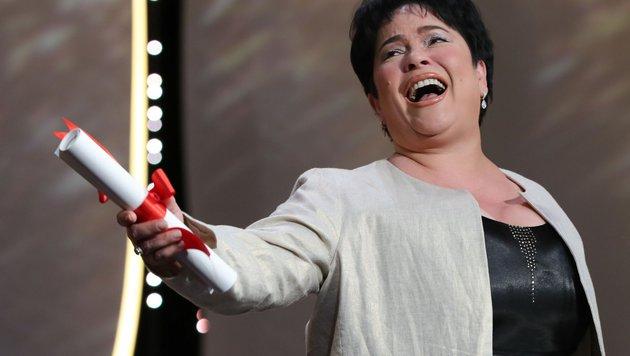 Jaclyn Jose (Bild: AFP)