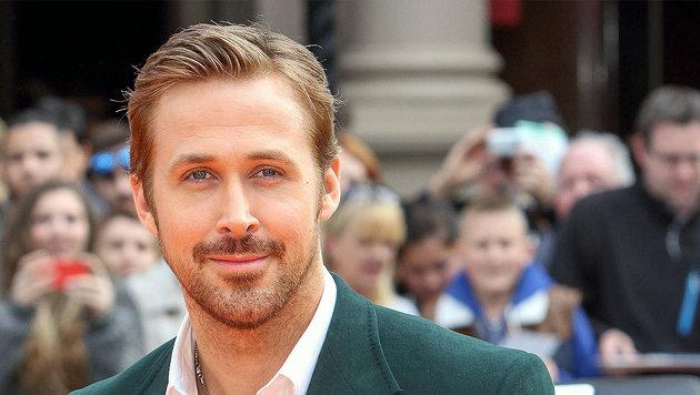 Ryan Gosling: Traumatische Erfahrung bei Massage (Bild: Viennareport)