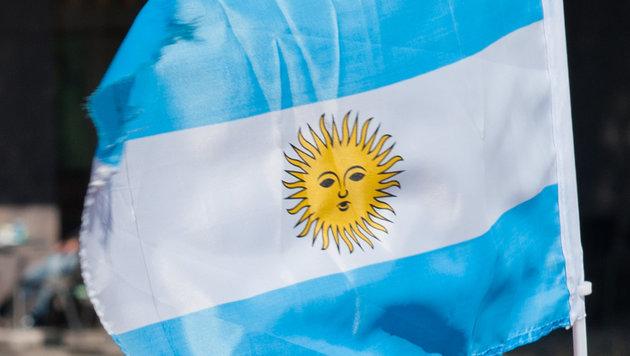 Drama in Argentinien: Kicker stirbt nach Rangelei (Bild: APA/dpa)