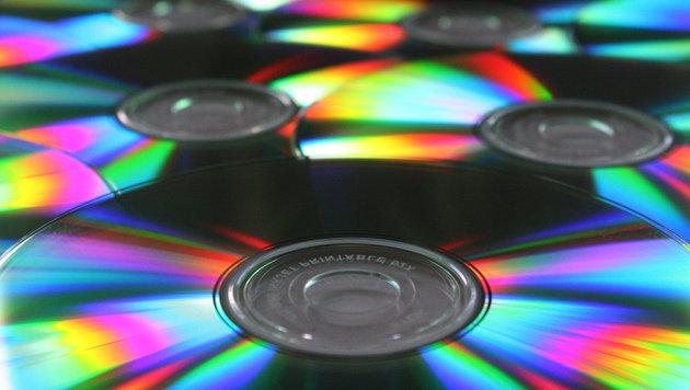 Samsung & Toshiba bauen keine CD-Laufwerke mehr (Bild: flickr.com/mlange_b)
