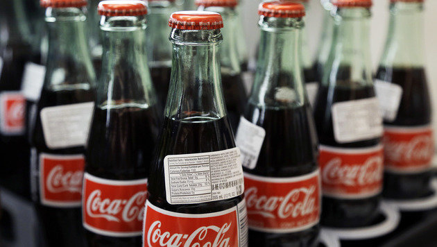 Zuckerknappheit: Coca Cola stellt Produktion ein (Bild: ASSOCIATED PRESS)