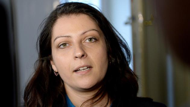 Staatssekretärin Duzdar (Bild: APA/Roland Schlager)
