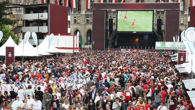 """""""Diese Top-Festivals dürft ihr nicht versäumen (Bild: wien.info.at)"""""""