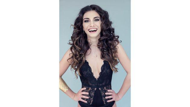 """Miss Vienna"" Kimberly Budinsky (Bild: Photos by ManfredBaumann.com)"